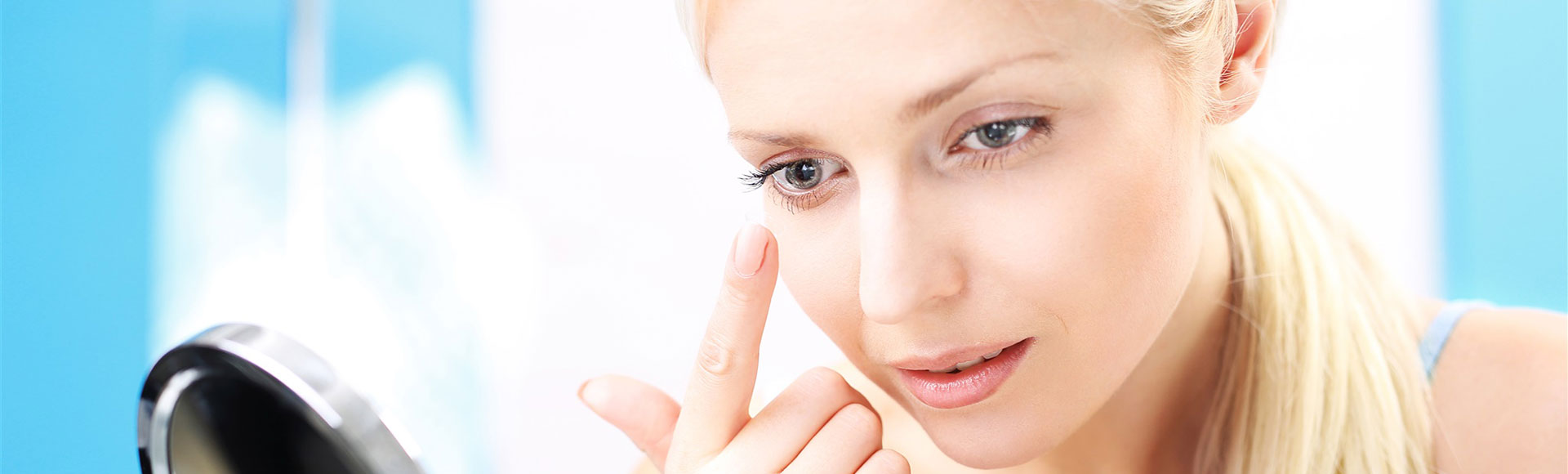 Contact Lenses for Teens or Tweens Part 2
