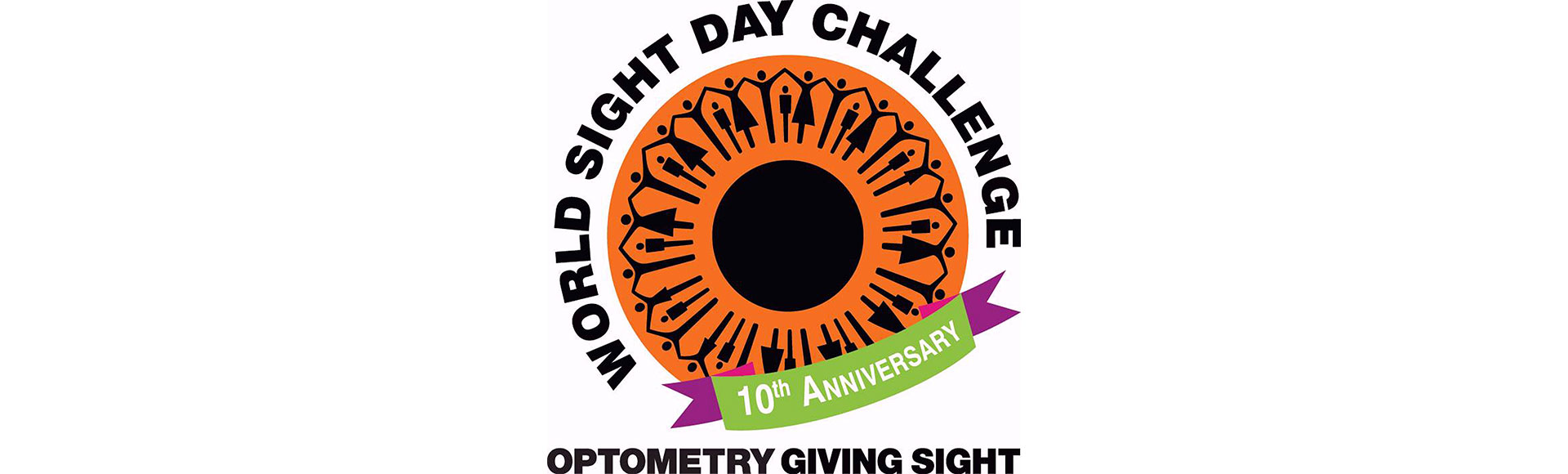 October 13th is World Sight Day