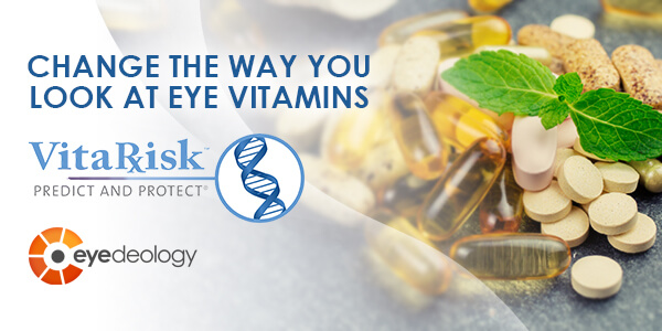 Nutrition and The Eye- Part 2- Lutein and Zeaxanthin